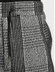 Aarhon Sweat Pant Checkered grey