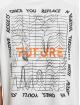 Aarhon T-shirt Future bianco