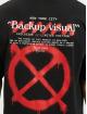 Aarhon T-Shirt Visual black
