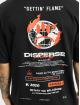Aarhon T-shirt Off Topic svart