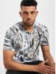 Aarhon T-Shirt Feather weiß