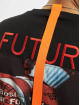 Aarhon T-Shirty Future czarny