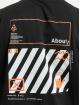 Aarhon T-Shirty Subscribe czarny