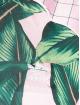 adidas originals Демисезонная куртка Sst Tt Tropical Transition розовый 2