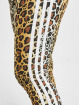 adidas Originals Леггинсы Originals коричневый