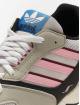 adidas originals Сникеры Zx 4000 бежевый 6