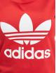 adidas Originals Футболка Trefoil красный