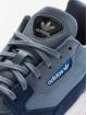 adidas originals Baskets Falcon W bleu 6