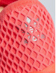adidas originals Baskets Deerupt Runner J rouge 6