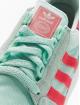 adidas originals Baskets Forest Grove W vert 6