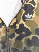 adidas originals Bundy na přechodné roční období Camo Windbreaker kamufláž 1