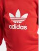 adidas Originals Ensemble & Survêtement Hoodie rouge