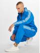 adidas originals Jogging Woven bleu