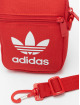 adidas Originals Kabelky Festival Trefoil èervená