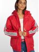 adidas Originals Kurtki przejściowe Sst czerwony