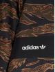 adidas originals Kurtki przejściowe Cmo Bb Pckable Transition moro 4