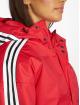 adidas originals Lightweight Jacket Sst red 3