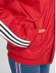 adidas originals Lightweight Jacket Sst red 4