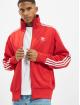 adidas Originals Lightweight Jacket Firebird red