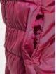 adidas Originals Prešívané bundy Ess Down èervená