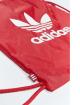 adidas originals Sacchetto Trefoil rosso 3