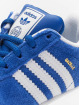 adidas originals sneaker Gazelle Crib blauw 6