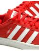 adidas originals Sneaker Campus Adicolor rot 4
