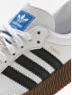 adidas originals Sneaker Sambarose weiß 6