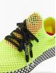 adidas Originals Sneakers Deerupt žltá