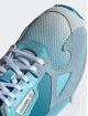 adidas Originals Sneakers Falcon modrá