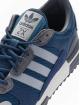 adidas Originals Sneakers ZX 700 HD niebieski