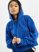 adidas Originals Sweat capuche Originals bleu