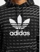 adidas Originals Sweat capuche Mono noir