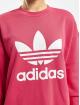 adidas Originals Swetry Trefoil pink