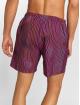 adidas originals Swim shorts Swim purple 2
