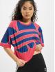 adidas Originals T-paidat Big Trefoil vaaleanpunainen