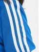 adidas Originals T-Shirt Originals 3 Stripes blue
