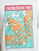 adidas Originals T-Shirt Summer Tongue Label weiß