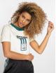 adidas originals T-skjorter Blacra hvit 0