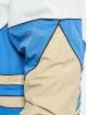 adidas Originals Transitional Jackets Big Trefoil Outline Woven hvit