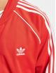 adidas Originals Transitional Jackets SST TT P red