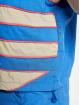 adidas Originals Veste mi-saison légère Big Trefoil bleu