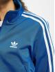 adidas Originals Veste mi-saison légère Firebird bleu