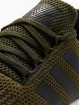 adidas originals Zapatillas de deporte Swift Run oliva 6
