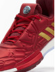 adidas Performance Baskets Harden Vol. 3 rouge