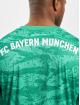 adidas Performance Longsleeves FC Bayern Home Goalkeeper zelený