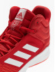 adidas Performance Sneaker Pro Spark 2018 rot 6