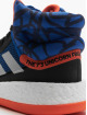 adidas Performance Tennarit Marquee Boost Basketball sininen