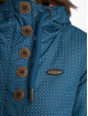 Alife & Kickin Lightweight Jacket Jade blue 3
