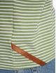 Alife & Kickin T-Shirt Nic A green